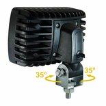 LED Werklamp Explorer 40 Watt / 3400 Lumen / Verstelbaar / 12/28V