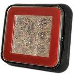 LED Compact Achterlicht | Achterlicht/Achteruitrijlicht  10/30V