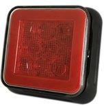 LED Compact Achterlicht | Achterlicht/Remlicht  10/30V
