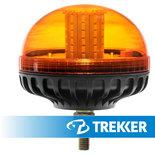 LED zwaailamp TREKKER schroefdraad bevestiging 12-24V  R10