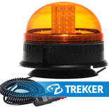 LED Zwaailamp Magneet Bevestiging incl. snoer en stekker 12/24V Reg10