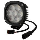 LED Werklamp 35 Watt / 3500 Lumen / 9-32V