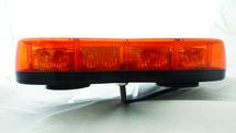 Led Mini Flitsbalk - Schroefmontage 12/24V | Reg 10