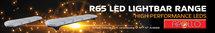 LED Flitsbalk Apollo (55