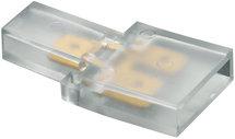 Doorverbindingsstrips 1 x 2p - 42x20. 5x8 mm