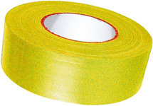 DUCT-TAPE 25m/50mm GEEL