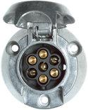 STEKERDS.7P METAAL ISO1724