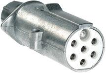 STEKER 7P MET ISO3731/S