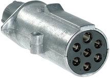 STEKER 7P N ISO1185 24V