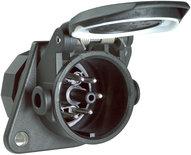 ABS ST.DS 5P 24V/ISO7638