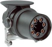 EBS STEKER 7P 24V/ISO7638