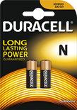 DURACELL + LR1 1.5V BLS2