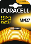 DURACELL + MN27 - 12V BLS1