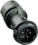 IP-67 CONNECTOR ILCM05 5P