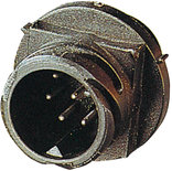 IP-67 CONNECTOR MPJ08-3 8P