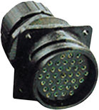 IP-67 CONNECTOR MPF37 37P