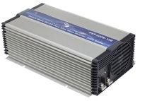 DC/AC PSW 12V/230V 3000-6000W