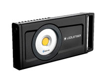 WERKLAMP IF8R LED LENSER 4500 LUMEN LION ACCU