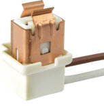 LAMPSTEKKER H1 MET KABEL 40-60MM (1)
