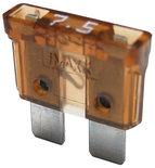 BLADE FUSE 7.5A Littelfuse