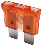BLADE FUSE 10A Littelfuse