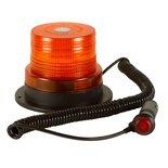 LED zwaailamp flash  Specificaties:  12V 60 LEDs Flash