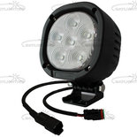 LED Werklamp Explorer 90 Watt / 9000 lumen / 9-32 Volt