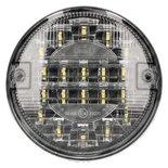 ACHTERUITRIJLAMP LED 12/24V opbouw