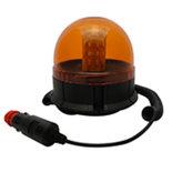 LED Zwaailamp Magneet bevestiging 12-24V  Reg10