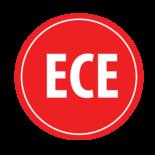 LED Zwaailamp flexibele DIN-montage | Reg 65