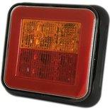 LED achterlamp compact 10/30V