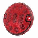 LED rond mistachterlamp 12/24V