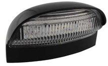 LED kentekenverlichting 10/30V