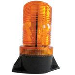 LED Zwaailamp 2-bouts bevestiging 12/24V  R10