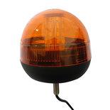 LED zwaailamp schroefdraad bevestiging 12-24V R10