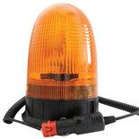 LED Zwaailamp Magneet Bevestiging incl. snoer en stekker 12-24V Reg10