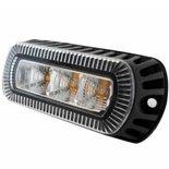 LED Flitser Rood 10/30V | Reg 10