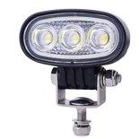 LED Werklamp Mini 9 Watt / 750 Lumen / 10-30V