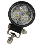 LED Werklamp 9 Watt / 750 Lumen / 10-30V