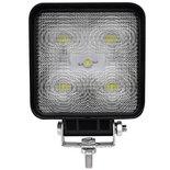 LED Werklamp 15 Watt / 1050 Lumen / 12-28V