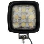 LED Werklamp 15 Watt / 1200 Lumen / 12-24V