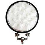 LED Werklamp 12 Watt / 1350 Lumen / Aan-Uit Schakelaar / 12-28V