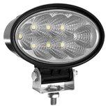 LED Spot Werklamp 24 Watt / 1800 Lumen / 12-28V