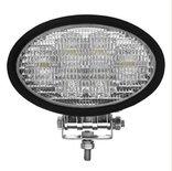LED Werklamp 18 Watt / 1350 Lumen / Rubber / 12-28V