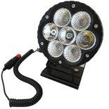 LED Werklamp Explorer 70 Watt / 11000 Lumen / 9-32V