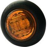 LED Markeerlamp Oranje 10/30V