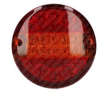 Achterlamp LED 12/24V